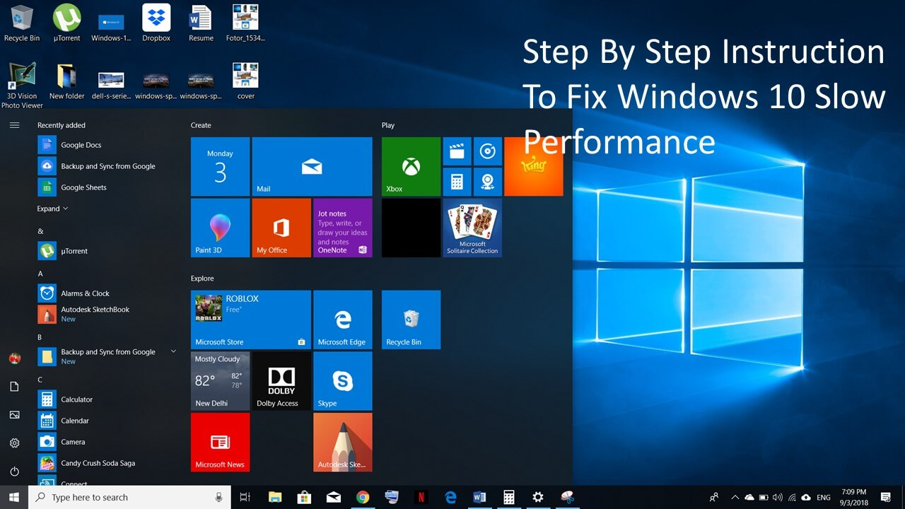 How-to-fix-slow-performance-on-Windows-10