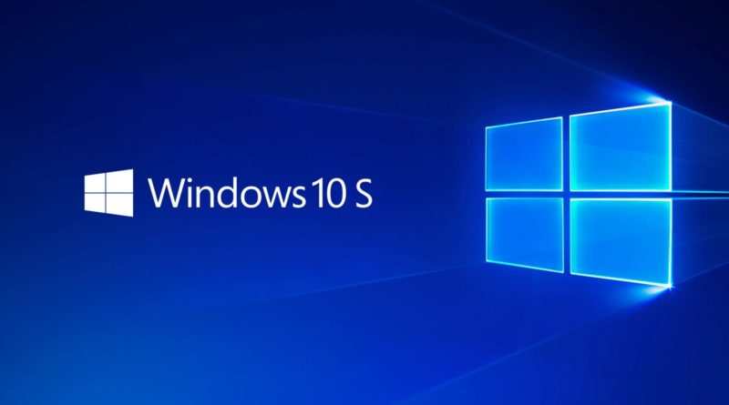 Pros and Cons of Windows 10 in S Mode