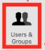 User-group