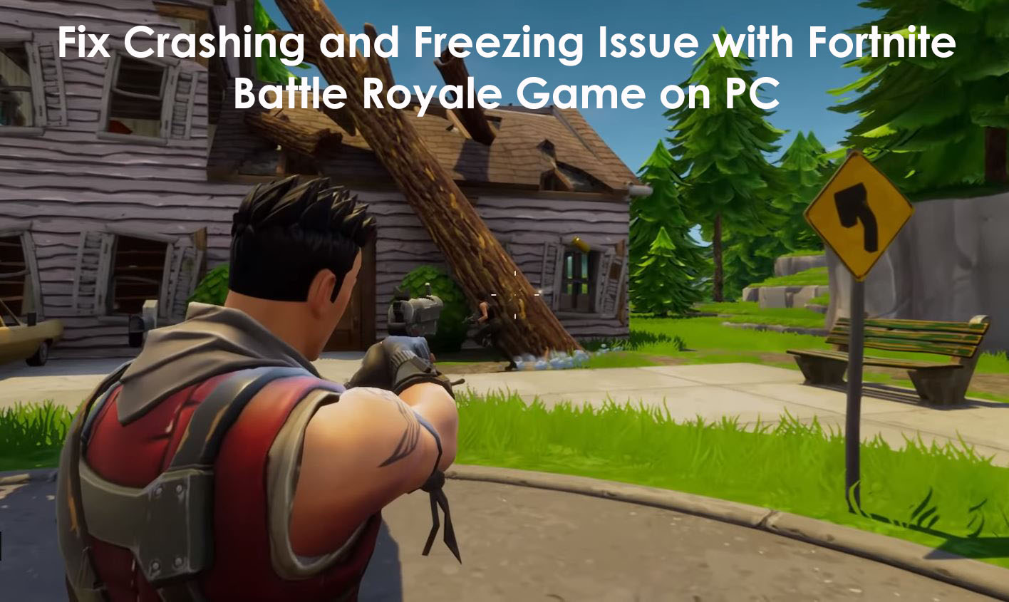 How To Fix Fortnite Lag On Mac