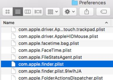 Fixed] Finder Crashing/freezing Issue on macOS Mojave
