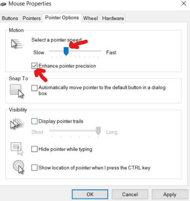 Dell Laptop Cursor Jumps While Typing - Dell Photos and Images 2018
