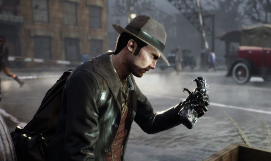 Fix The Sinking City Launching, Crashing, Freezing, Low FPS, Audio and Graphics Issue