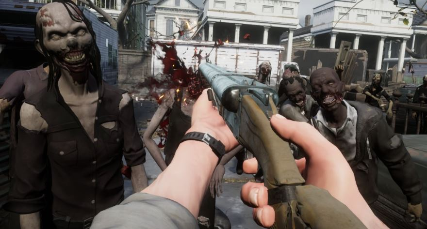 Fix The Walking Dead Saints & Sinners Crashing, Freezing, Low FPS and Graphics Issue on PC