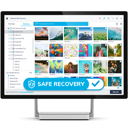 Download Data Recovery For Windows And Mac